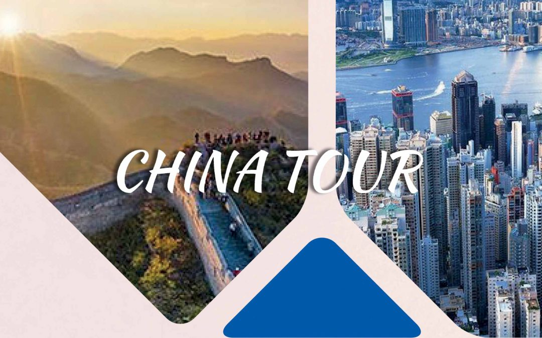 Haier zaprasza na China Tour!